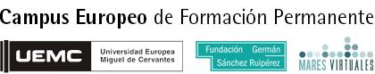 Campus Europeo de Formación Permanente Logo